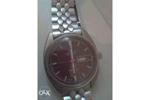 б/у Антикварные часы Edox