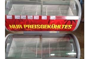 б/у Витрины холодильные AHT