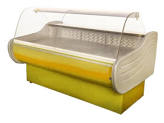 продам  Витрина холодильная АЙСТЕРМО ВХСКУ ЕВРОПА 2.0 отменное соотношение цена/качество бу в Одессе