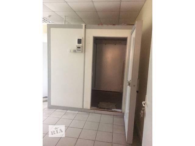 продам Продам б/у холодильные камеры Polair -5...+5 С бу в Киеве