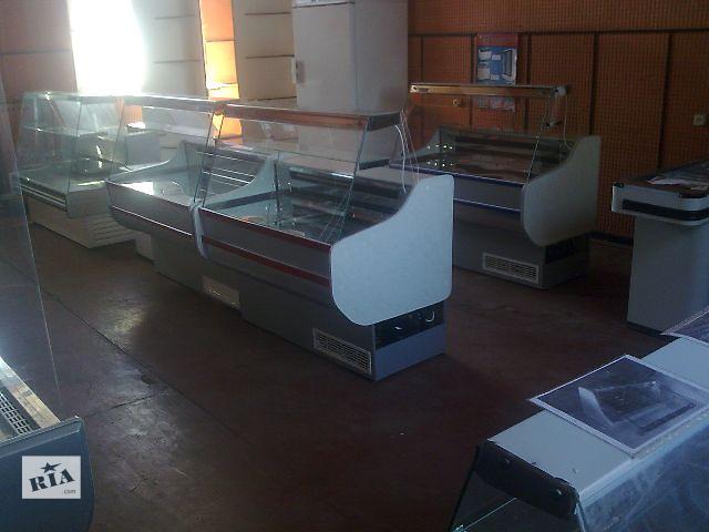 Витрина холодильная с товарным запасом- объявление о продаже  в Чернигове