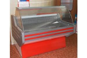 Витрина холодильная