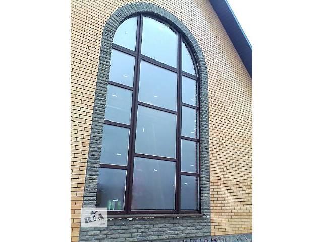 бу Энергосберегающие Металлопластиковые окна в Киеве