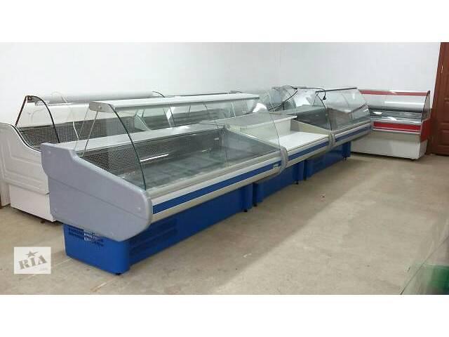 продам Витрины холодильные COLD,Mawi, Bochnia,Igloo Польша бу в Костополе