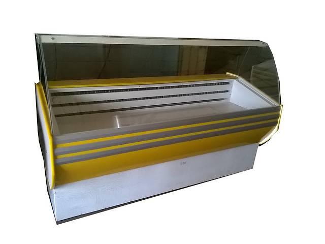 бу Витрины холодильные в Луганске