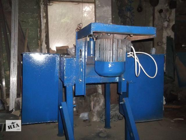 купить бу Вытяжка для деревообрабатывающих станков и станков по камнеобработки в Виннице