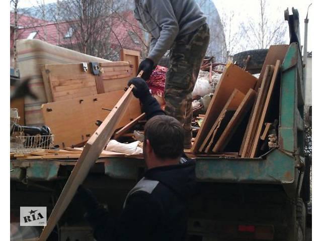 продам Вывоз строй-мусора в Одессе бу в Одессе