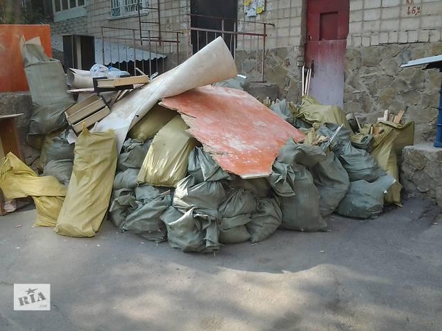 продам Вывоз строй мусора и грузчики бу в Виннице