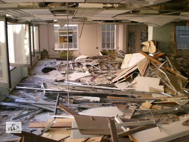 продам Вывоз строительного мусора доставка стройматериалов бу в Киевской области