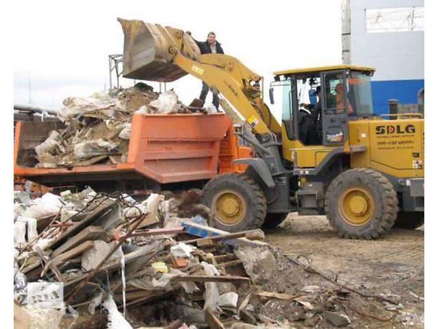 продам Вывоз строительного мусора. ГАЗель, Зил, Камаз, Грузчики. бу в Харькове