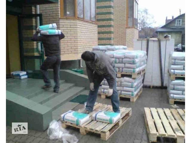 купить бу Вывоз строительного мусора, грунта, глины в Харькове в Харькове