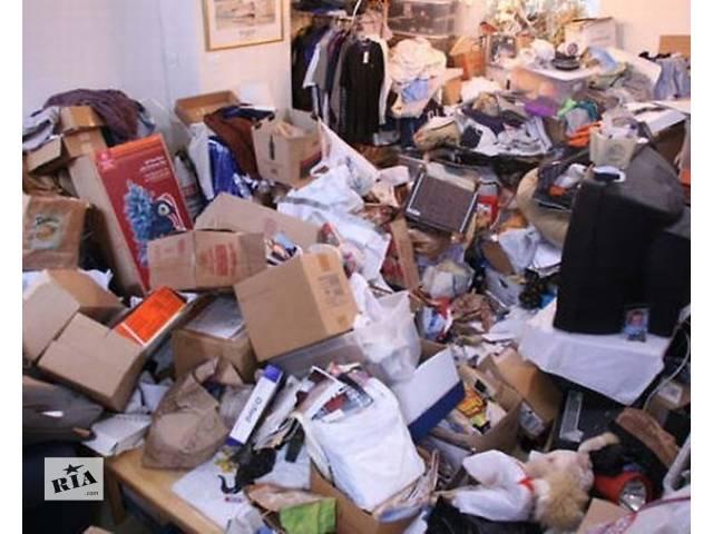 продам Вывоз строительного мусора Харьков бу в Харькове