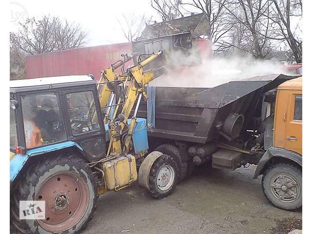 Вывоз строительного мусора Киев- объявление о продаже  в Киеве