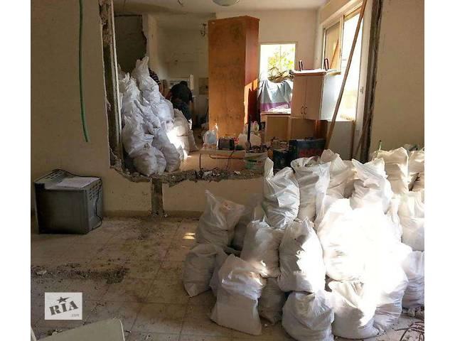 продам Вывоз строительного мусора Одесса бу в Одессе