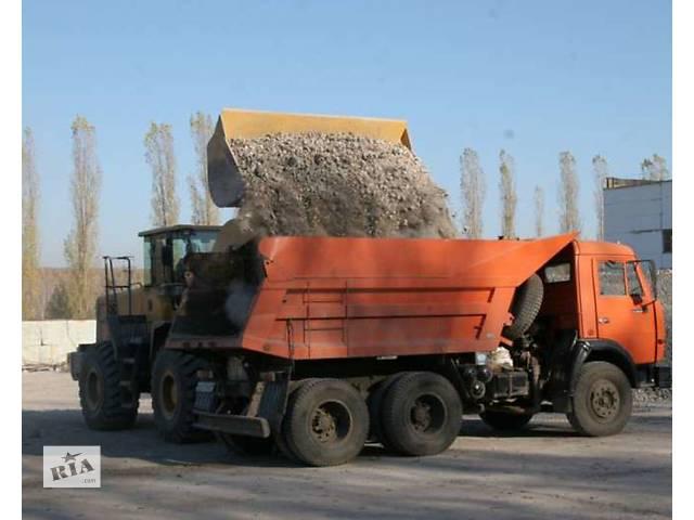 продам Вывоз строительного мусора бу в Киеве