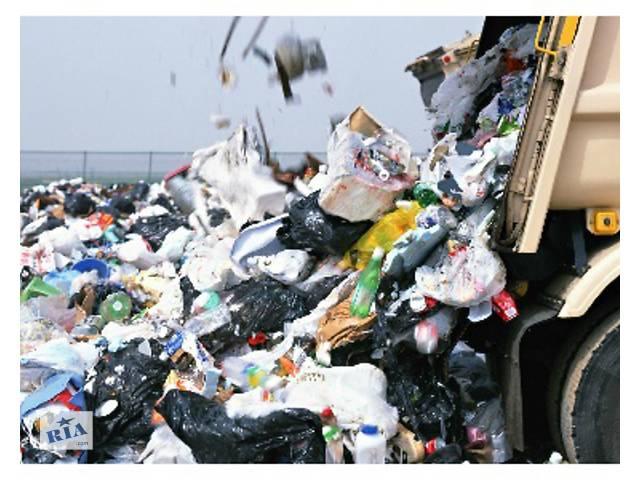 Вывозим строительный мусор- объявление о продаже  в Одессе