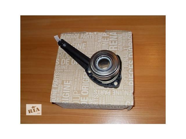 купить бу Выжимной  подшипник гидравлический ( крепление на три отверстия )  ORIGINAL  Германия   на 1.9 / 2.5dci  -  RENAULT TRAF в Луцке