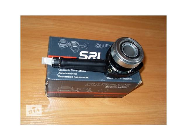 продам Выжимной подшипник гидравлический ( крепление на три отверстия )  SRL  Польша  на  1.9 / 2.5dci - RENAULT TRAFIC / OPEL  бу в Луцке