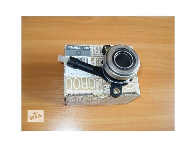 Выжимной подшипник гидравлический ( на 2 крепления / диаметр штуцера 12 мм )  ORIGINAL  на 1.9 / 2.0 / 2.5dci - RENAULT - объявление о продаже  в Луцке