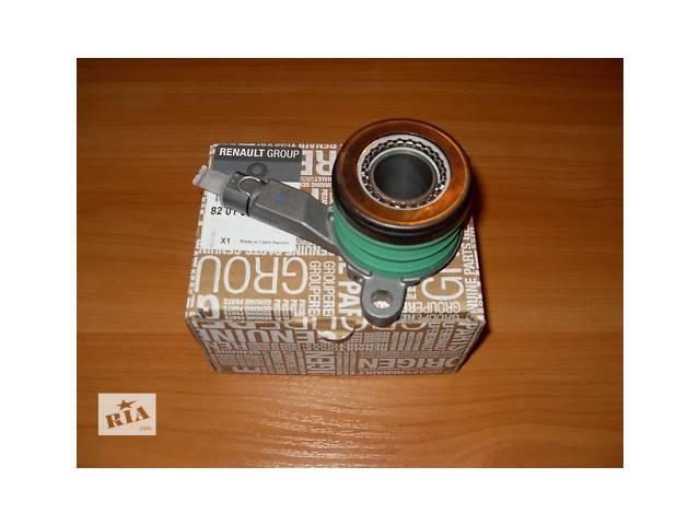 Выжимной подшипник гидравлический ( на 2 крепления / диаметр штуцера 14мм )  ORIGINAL  на  2.0 / 2.5dci -  RENAULT TRAFI- объявление о продаже  в Луцке
