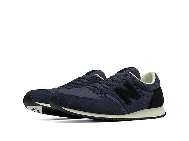 Взуття (обувь) New Balance (U420NK)- объявление о продаже  в Львове