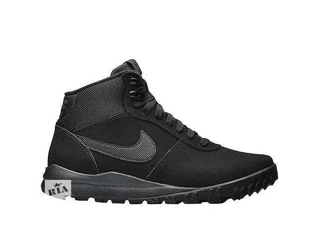 купить бу Взуття (обувь) Nike Hoodland Suede (654888-090) в Львове