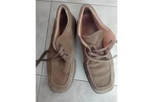 б/у Мужская обувь Geox