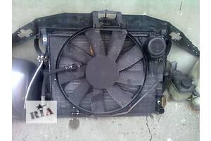 б/у Вентилятор осн радиатора Mercedes S-Class