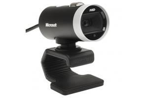 Веб-камеры Microsoft