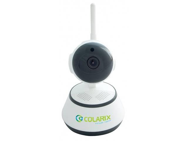 продам WiFi IP видеокамеры  COLARIX бу в Днепре (Днепропетровск)