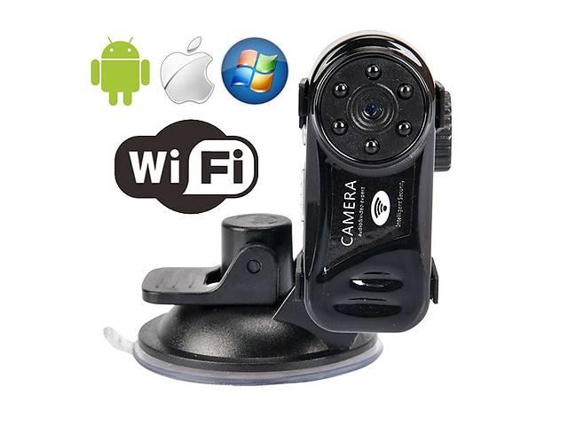 wi-fi видеокамера: