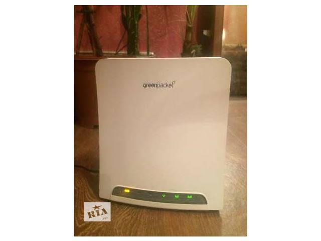WiMAX Greenpacket DX-230 Giraffe WiFi 4G- объявление о продаже  в Киеве