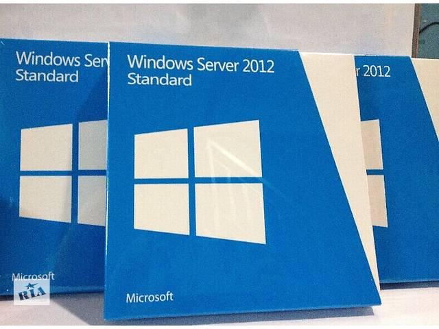 Windows Server 2012 Standart P73-05363- объявление о продаже  в Черновцах