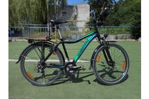 б/у Велосипед Winora