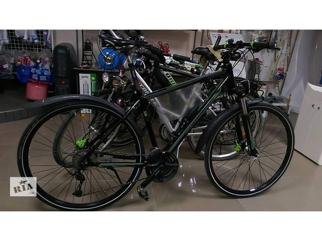 купить бу Winora Samoa 2014 28 колесах Deore-Xlc-Гидравлика в Виннице