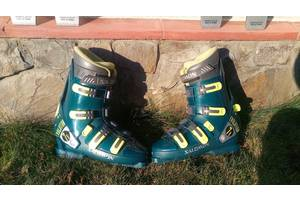 б/у Ботинки для лыж Salomon