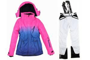 Новые Лыжные костюмы