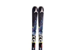 б/в Лыжи
