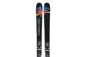 б/в Горные лыжи