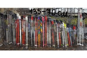 б/у Палки для лыж