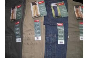 Новые Мужские брюки Wrangler