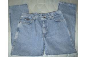 б/в чоловічі брюки Wrangler