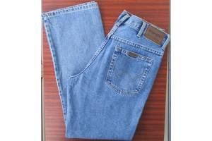 б/у Мужские брюки Wrangler
