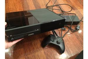 б/у Xbox One
