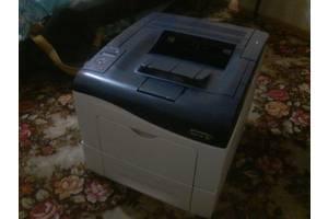 Новые Принтеры лазерные цветные Xerox