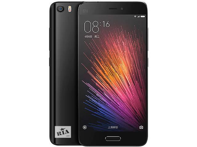 Xiaomi Mi5 Pro 3/64GB (Black)- объявление о продаже  в Киеве