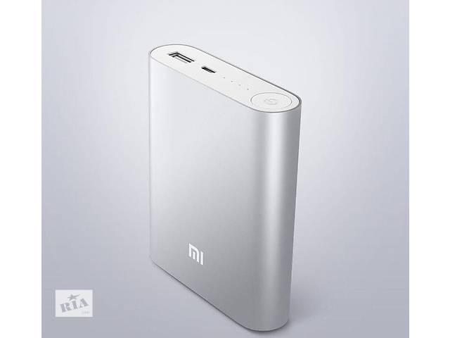 продам Xiaomi Power Bank 10400mAh Портативный аккумулятор бу в Николаеве