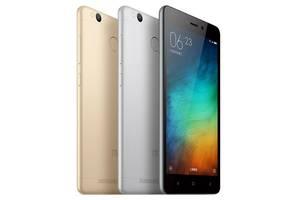 Новые Сенсорные мобильные телефоны Xiaomi Xiaomi Redmi 3