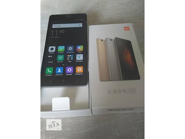 продам Xiaomi Redmi 3s (Grey) Наличие бу в Ивано-Франковске