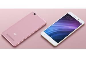 Новые Смартфоны Xiaomi Xiaomi Mi 4